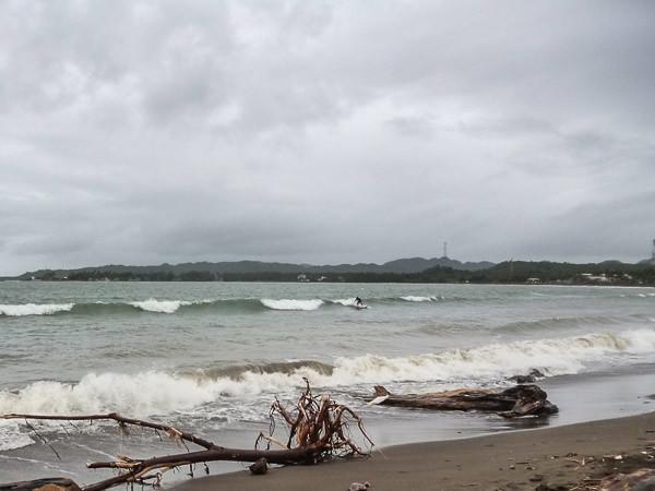 Bay Bay Beach