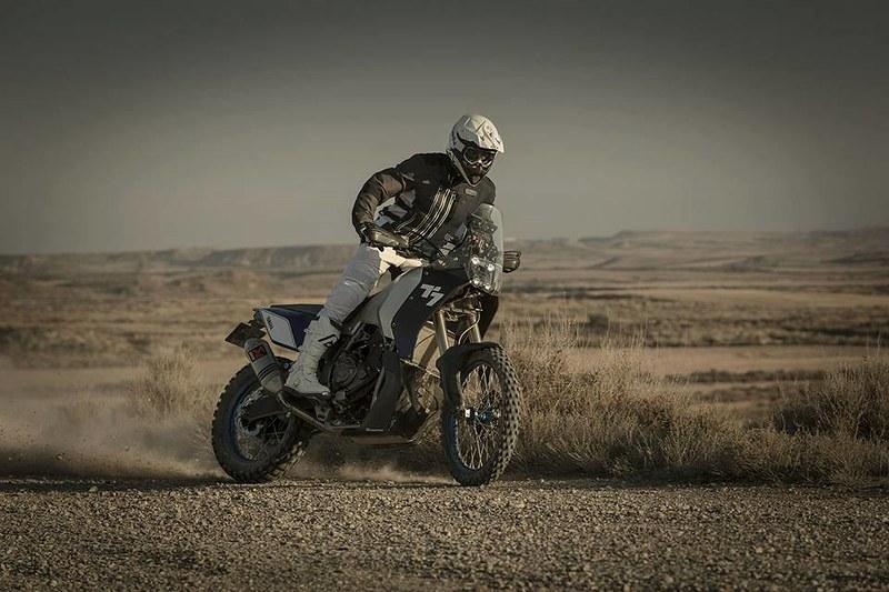 Yamaha T7 Concept