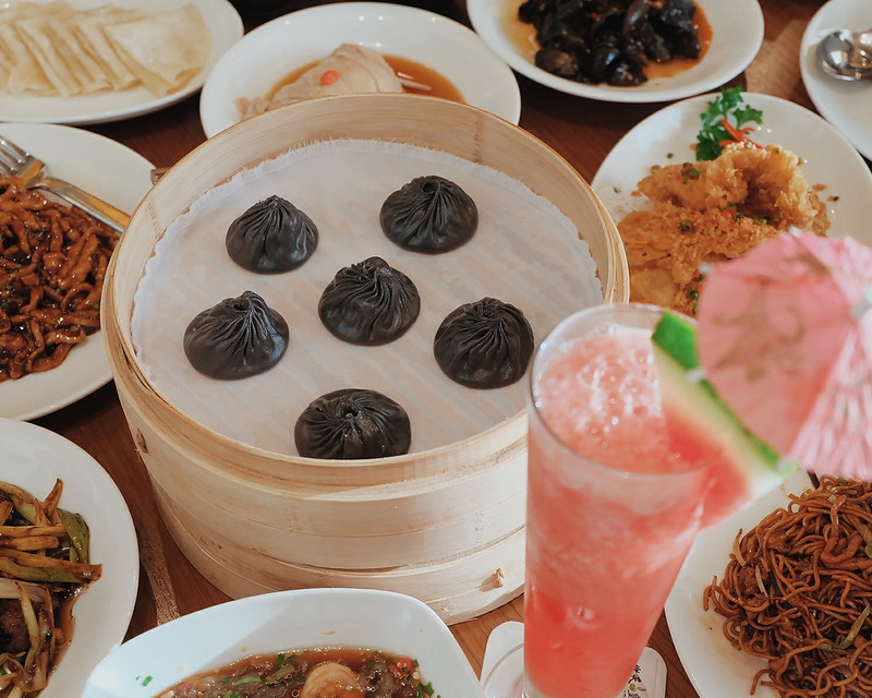 8 Flavors of Xiao Long Bao Paradise Dynastry