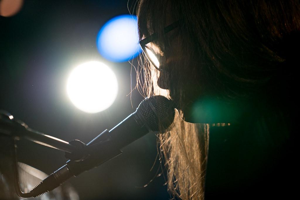 Daylight Music 241 - Laura J. Martin