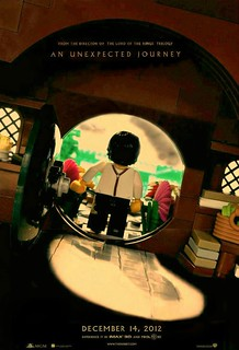 The Hobbit: An Unexpected Journey | by .Bricko