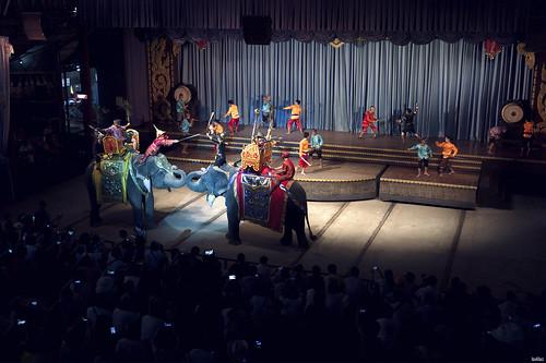 Thailand Culture Show