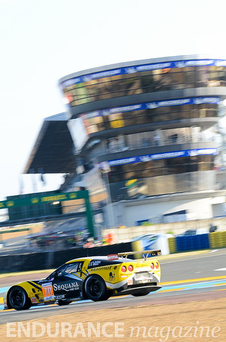24 Heures du Mans 2012 - Course | by geoffroy.barre