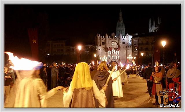 Fin de Semana Cidiano, Burgos se auna en torno al Cid Campeador 27
