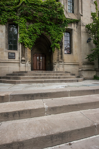 The City Gray - The University of Chicago Workshop Part II | by kern.justin