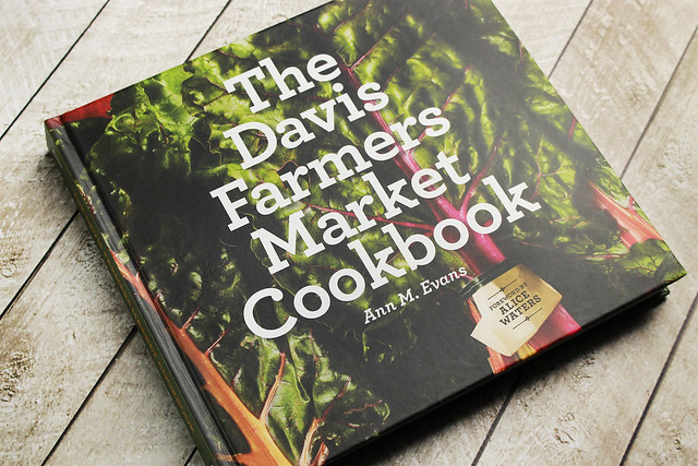 the davis farmers market book