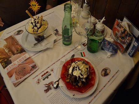 ilona stueberl restaurante bune in viena 4