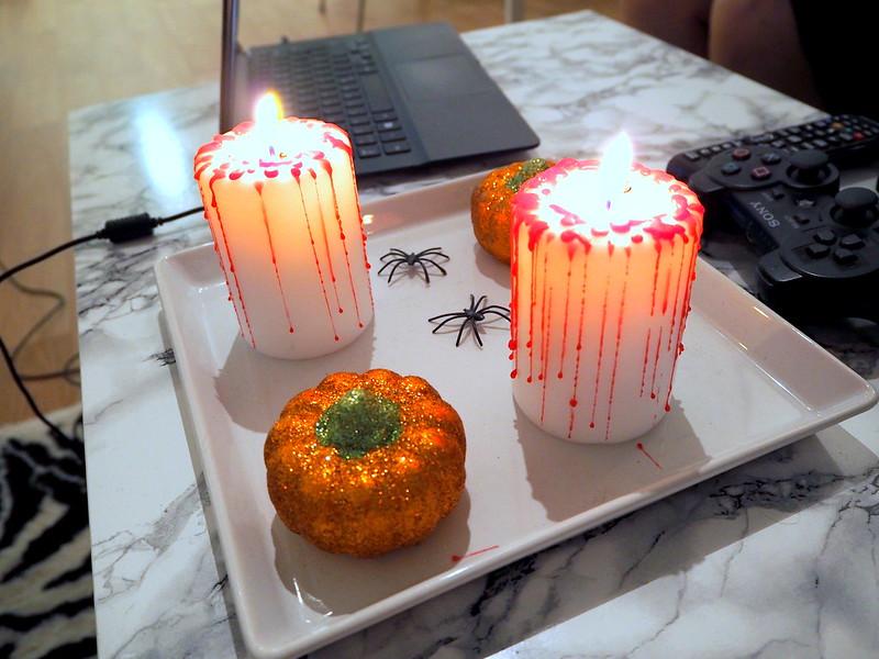 kynttiläjuttu