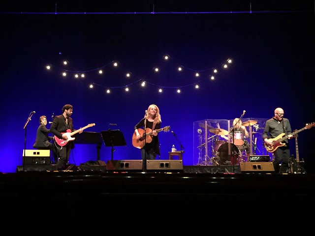 Mary Chapin Carpenter - Dallas, TX