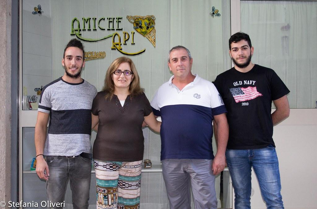 Miele famiglia Barrale