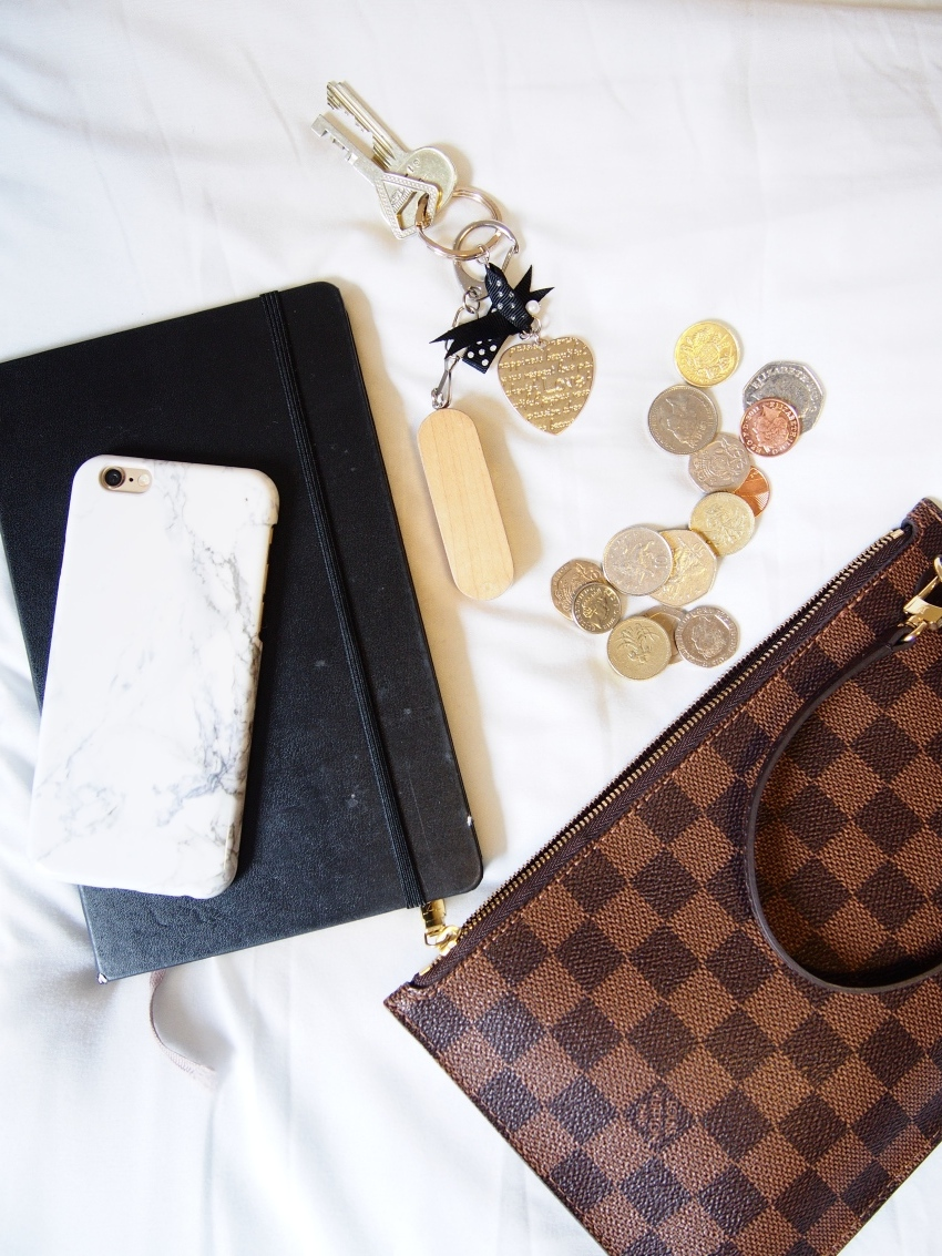 louis vuitton neverfull schoolbag