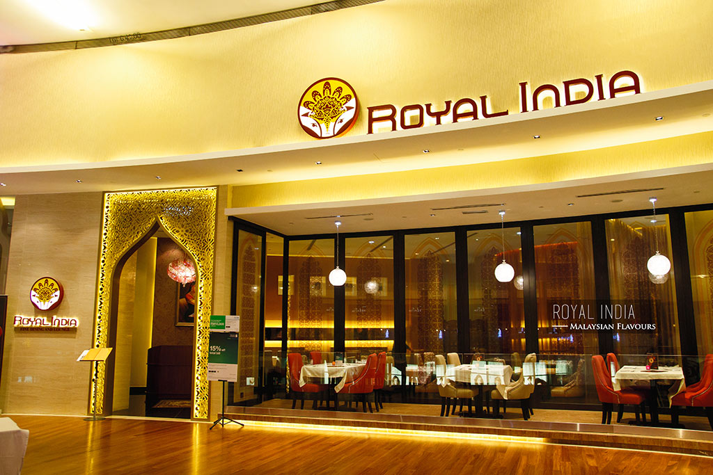 North Indian Food In Bukit Jalil