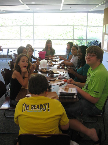 Whats New? Moline Library Teens Blog