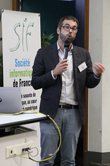 Romaric Ludinard, Université Bretagne Loire