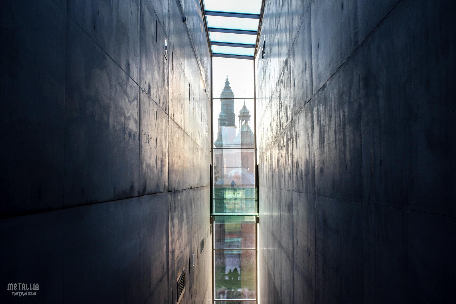 poznan, visit poznan, brama poznania ichot, poznanin nähtävyydet, cathedral island, katedraalisaari