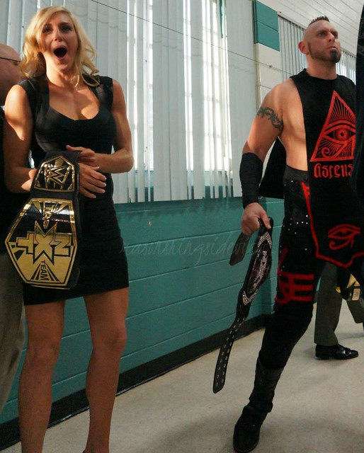 Classic NXT Pics