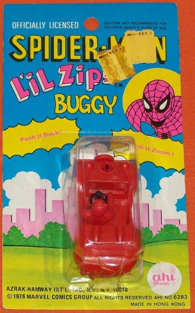 spidey_lilzipsbuggy