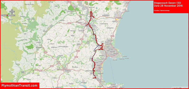2016 11 28 Stagecoach Devon Route-013D Map.jpg