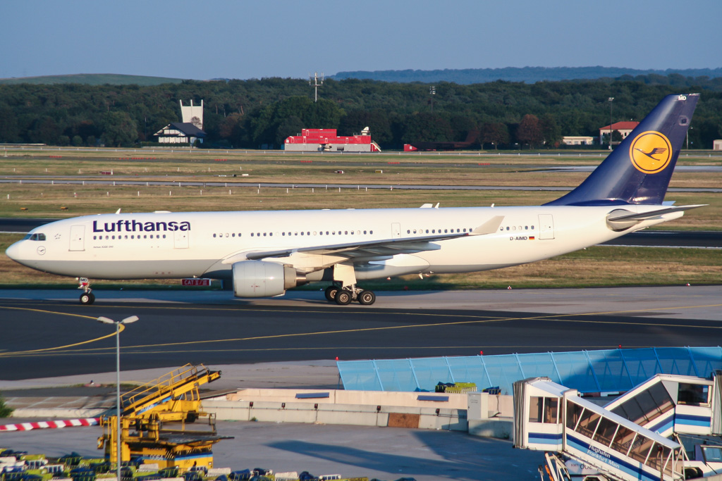 A330 in FRA 30488150570_afb0f09ace_o