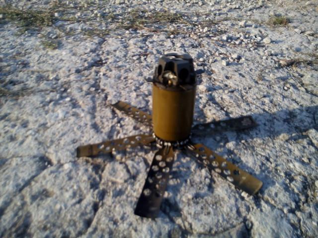 Схованку зі зброєю терористів викрила СБУ в районі АТО