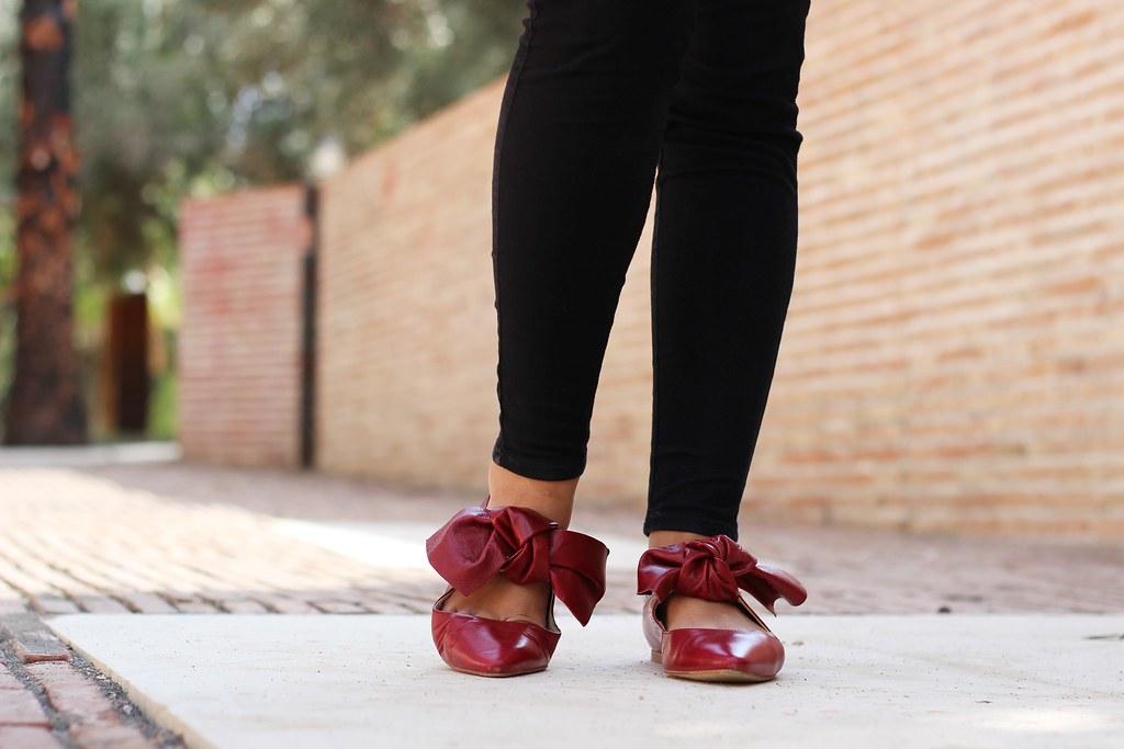 Bailarinas con lazo_ Rojo Valentino Blog (33)