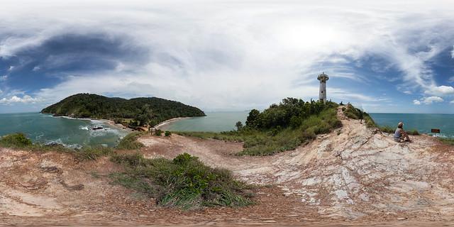Koh Lanta Nature Park, Krabi, Thailand