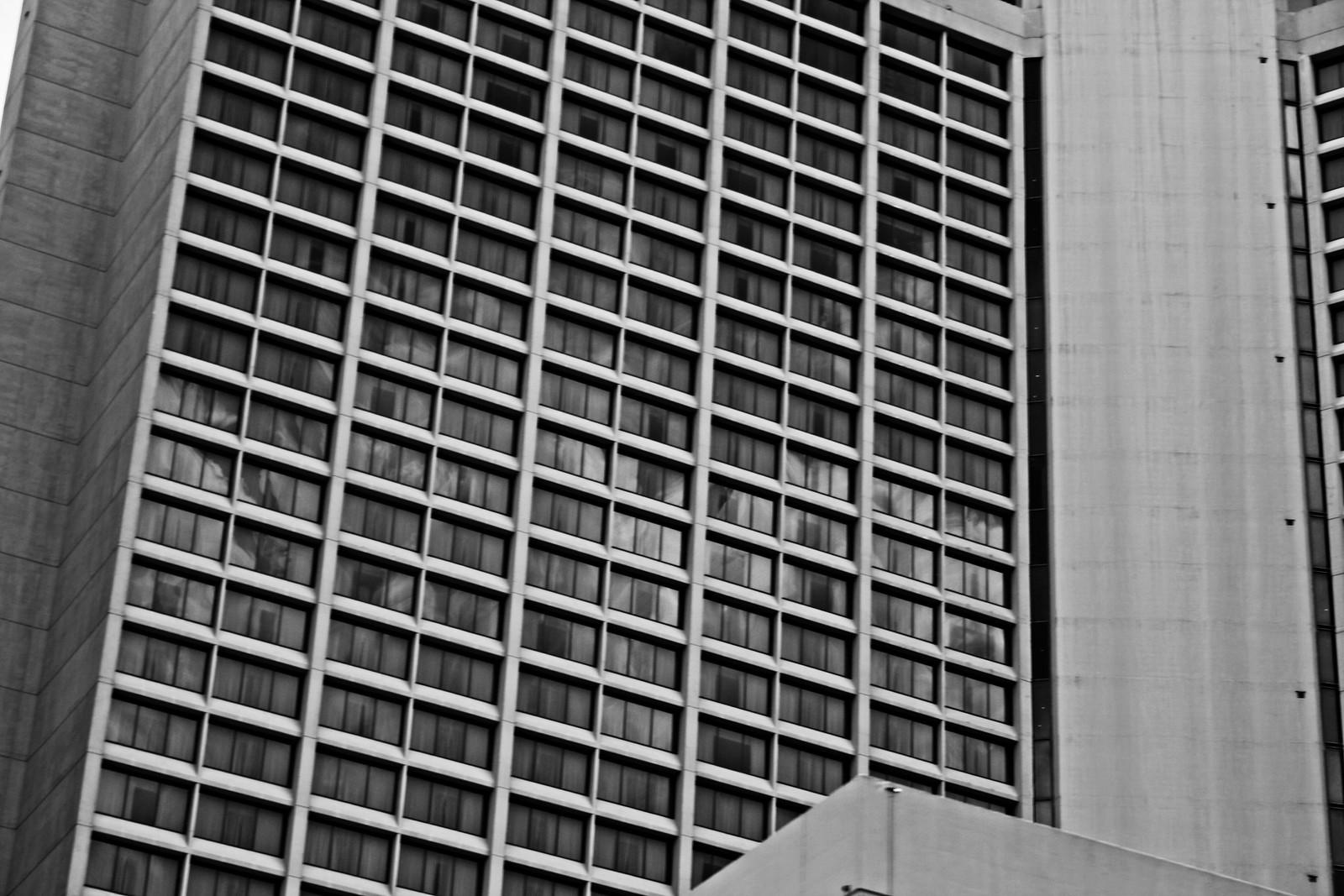 Atlanta, Downtown, June 2013