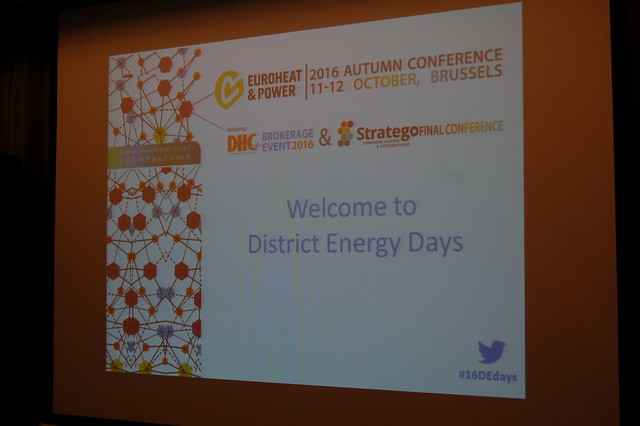 2016 District Energy Days