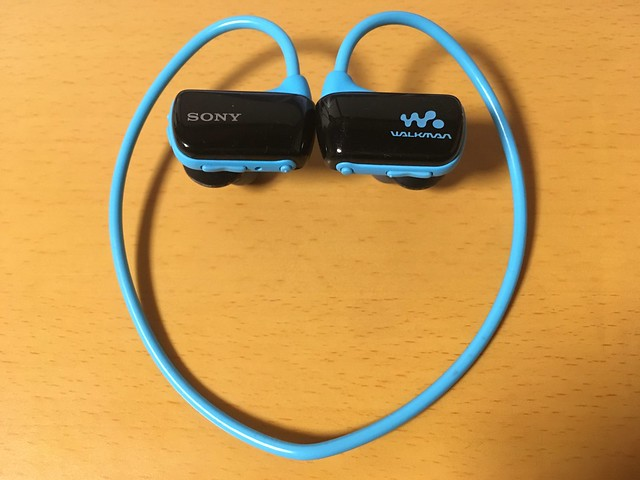 Sony WALKMAN NW-W274S