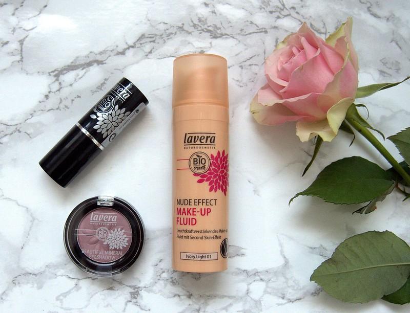 Nude Effect Make-Up Fluid