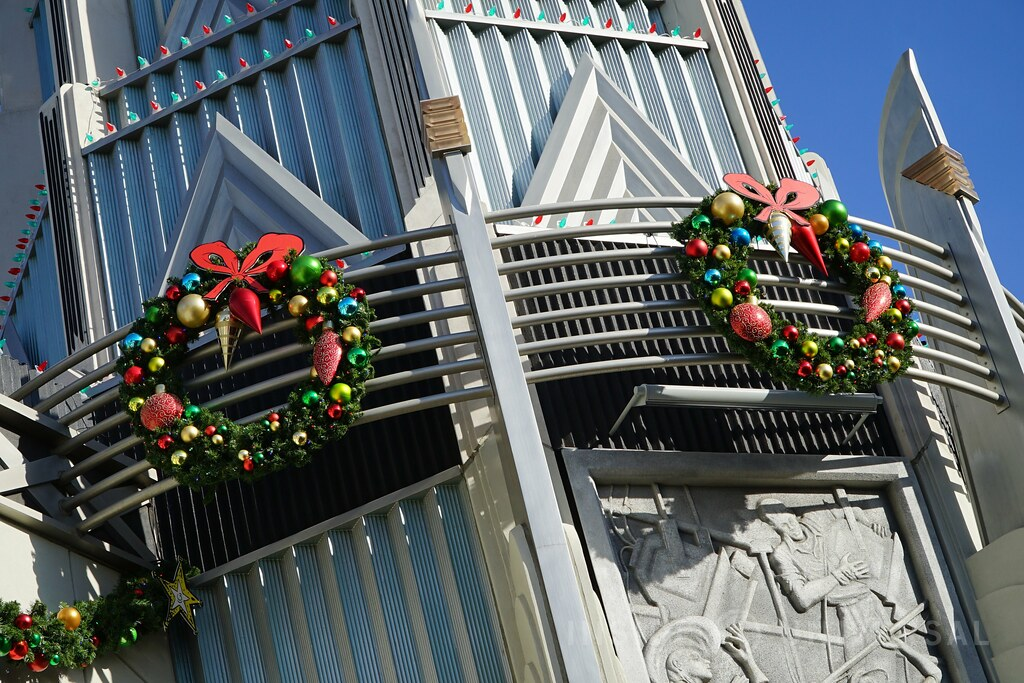 What to expect at Grinchmas at Universal Studios Hollywood