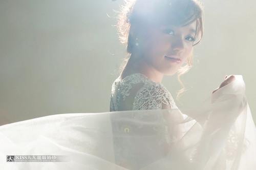 [高雄婚紗推薦]Kiss九九為我和歐爸拍出唯美又韓風的婚紗照 (14)
