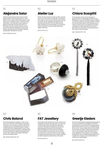 Edelmetaal Magazine