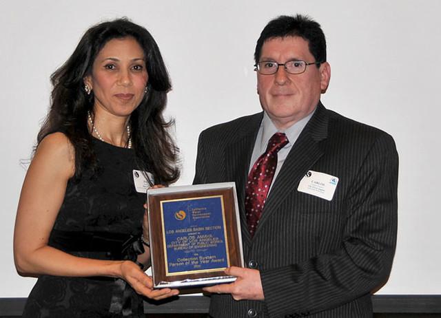 LABS 2011 Awards Banquet