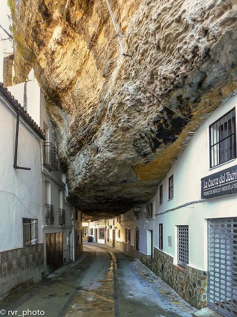 Cuevas de la Sombra