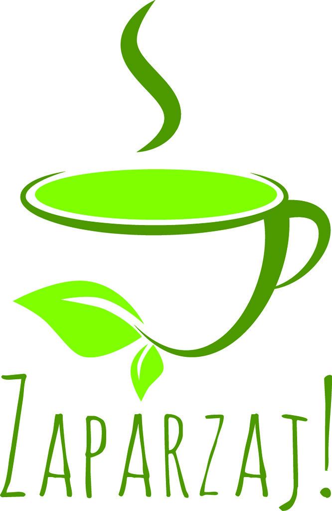 Logo Zaparzaj! Kowalik.art.pl