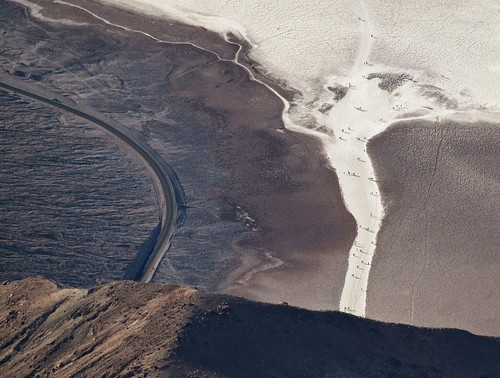 Badwater from Above | by D.H. Parks