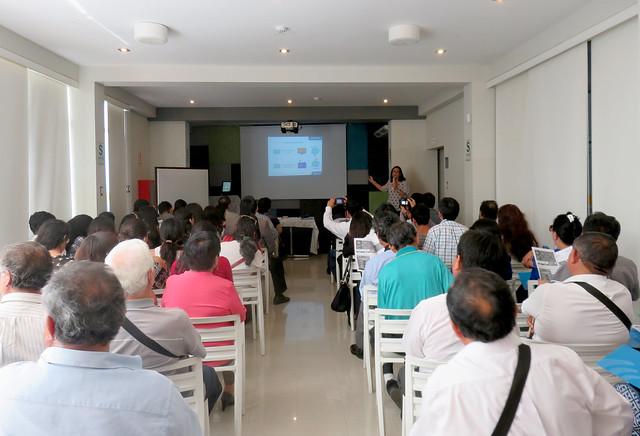 11 - Chiclayo | Diagnóstico del cumplimiento de la Ley de Radio y Televisión