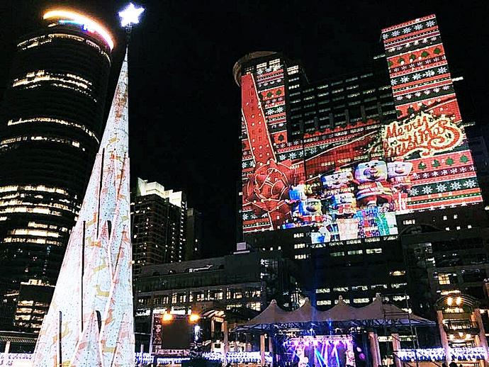 26 2016新北歡樂耶誕城