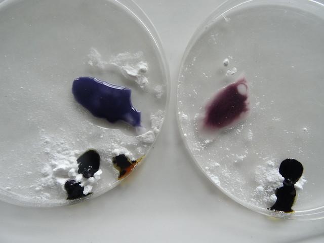 澱粉-碘液稀釋使用05
