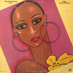 LOU DONALDSON:SOPHISCATED LOU(JACKET A)