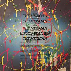 JELLYBEAN:THE MEXICAN(JACKET B)