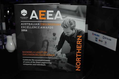 2016 Northern Engineering Excellence Awards
