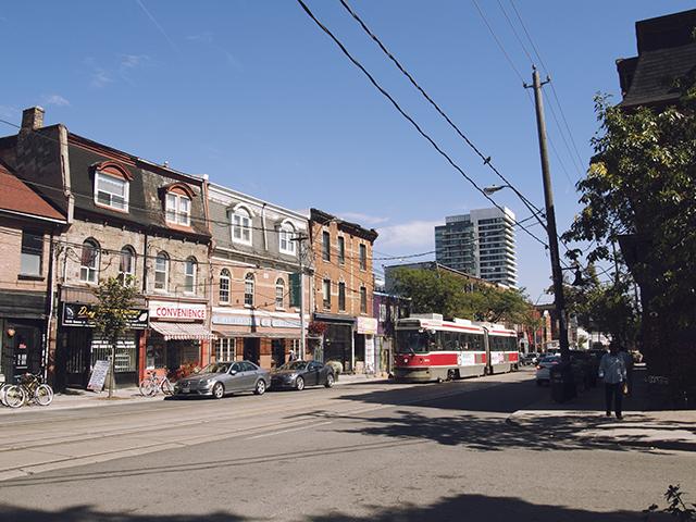 Toronto Canada UK travel blog city guide
