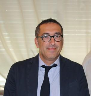 L'assessore Rocco Bagalà