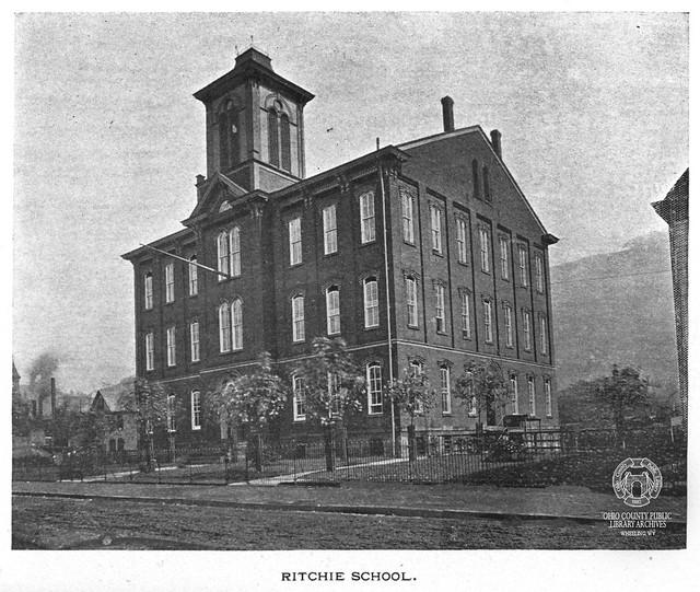 Ritchie School