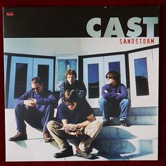 Cast - Sandstorm