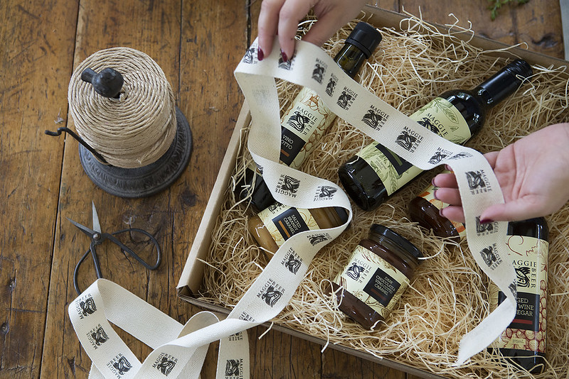 Maggie Beer Mystery Hamper for Agent Mystery Case Giveaway