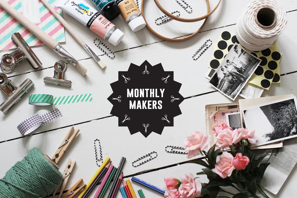 Monthly Makers söker nya värdar - reaktionista.se