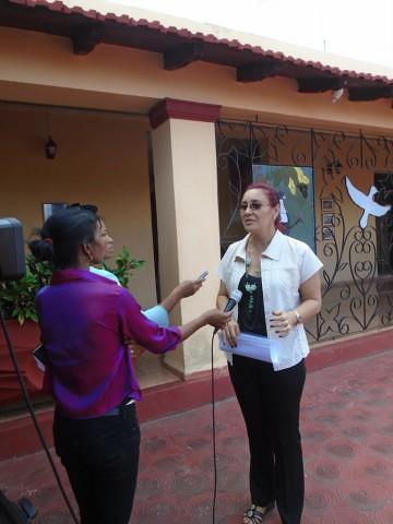 Sesiona en Mayabeque Taller de Trabajo Comunitario Integrado
